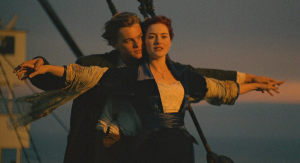The Real Story of Titanic in Hindi