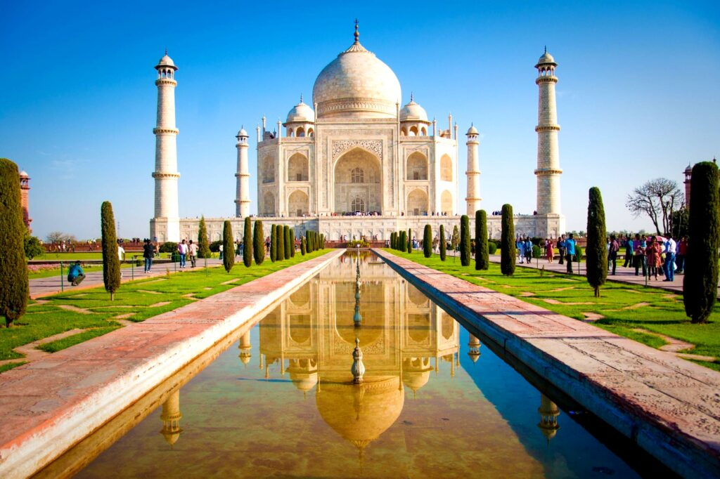 The Real History of Taj Mahal in Hindi
