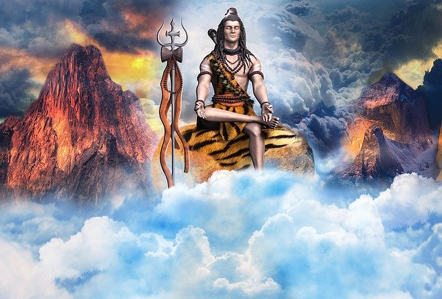 Hindi Story Of Lord Shiva