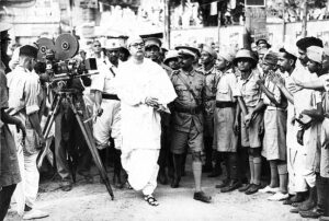 The Story of India's Independence in Hindi