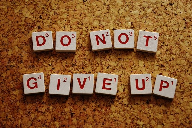 Do not give up Best Hindi Motivational Stories